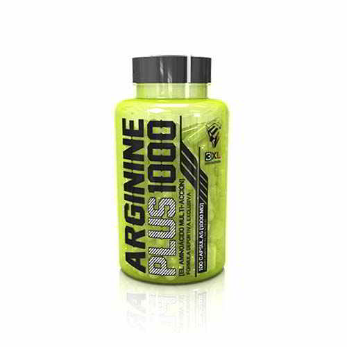 Arginine Plus 1000 de 3XL Nutrition