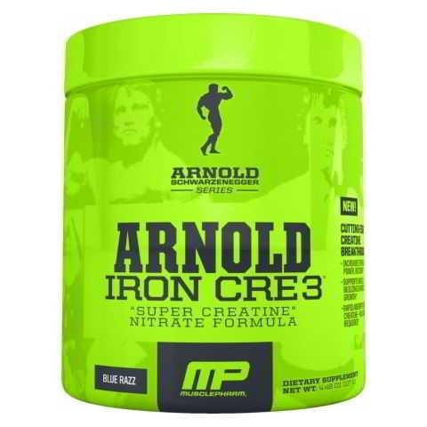 Arnold Series Iron CRE3 -30 serv
