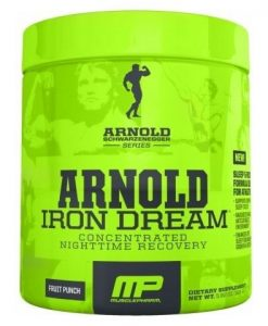 Arnold Series Iron Dream 30 serv