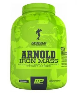 Arnold Series Iron Mass 2,26 KG