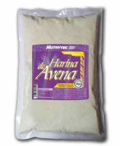 Harina De Avena 500gr