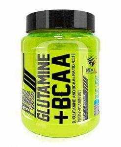 Pure Glutamina+Bcaa