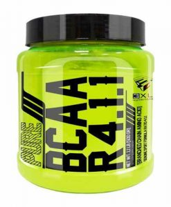 Pure BCAA 4:1:1 - 500 gr