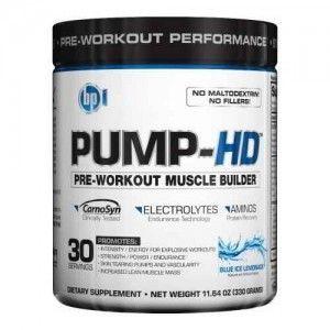 Pump-HD 330 gr