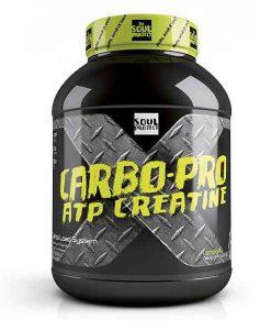 Carbo Pro Atp Creatine 2Kg
