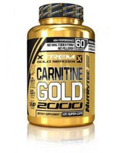 Carnitine Gold 2000
