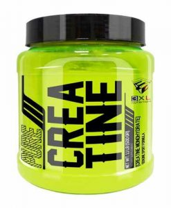 Pure Creatine 500 gr