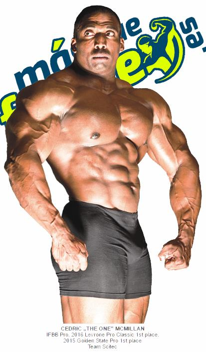 personal trainer que toma big bang