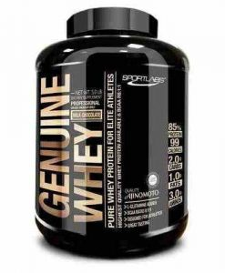 Genuine Whey 2270 gr