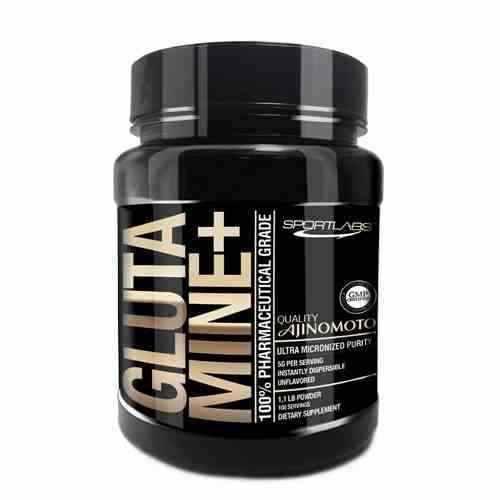 Glutamine+ SportLabs 500 gr