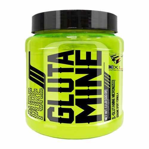 Pure Glutamine 500 gr