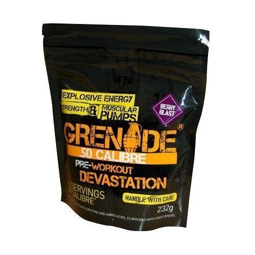 Grenade .50 Calibre 232 g