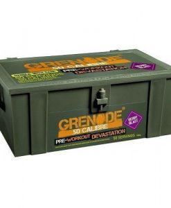 Grenade .50 Calibre 580 g
