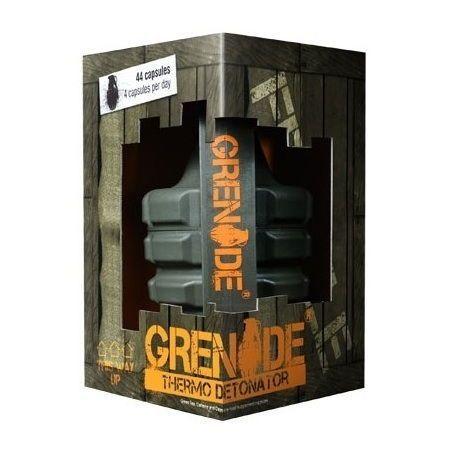 Grenade ® Thermo Detonator 44 caps