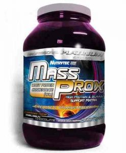Mass Prox Platinum Series 3 Kg