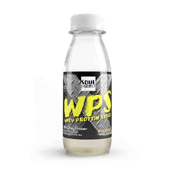 Monodosis WPS Whey Protein