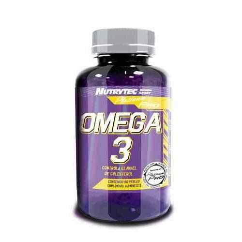 suplemento de omega 3