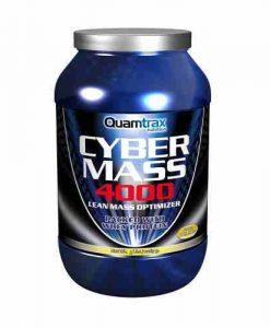 Cyber Mass 4000 2,26 Kg