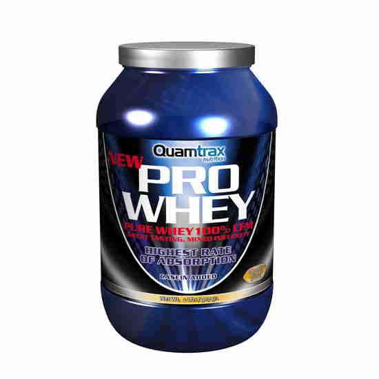 Pro Whey 2,27 KG