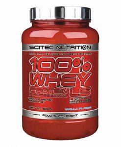 proteína de scitec professional 5 libras
