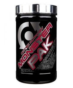 suplemento monster pack de scitec