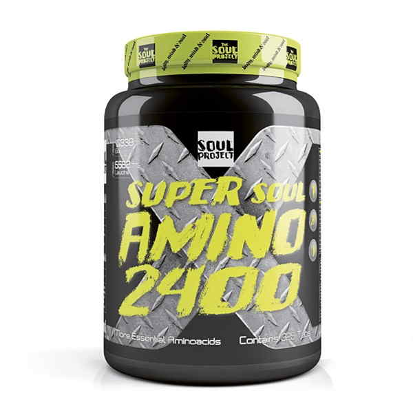 Superamino 2400 -325 Tabs