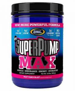 Super Pump Max 640 gr