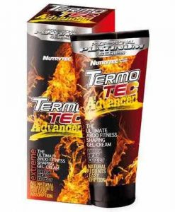 Termo Tec Advanced Gel Extremo 200ml