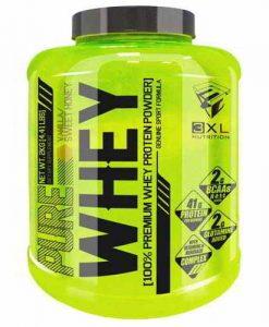 Pure Whey 82% Premium 2 kg
