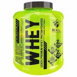 Pure Whey proteína de suero de 3XL