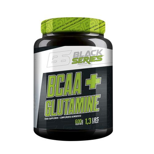 Bcaa + Glutamine Soulproject