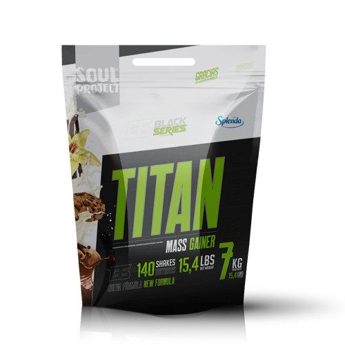 titan 7 kilos soulproject labs