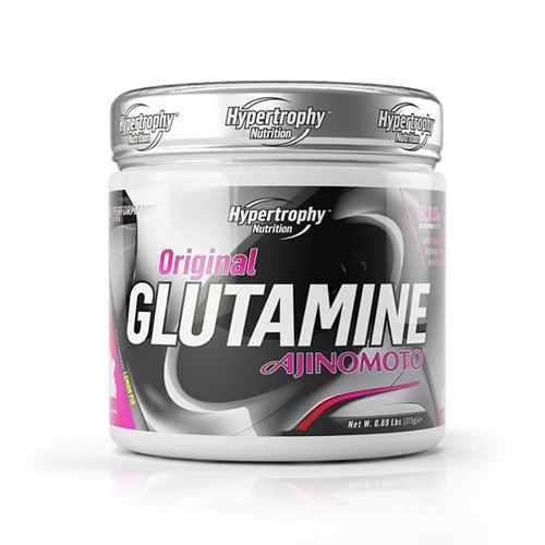 glutamina de hypertrophy con calidad ajinomoto