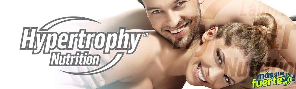 hypertrophy MasQueFuerte