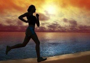 fitness en épocas de calor