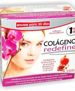 colagéno de Pinisan