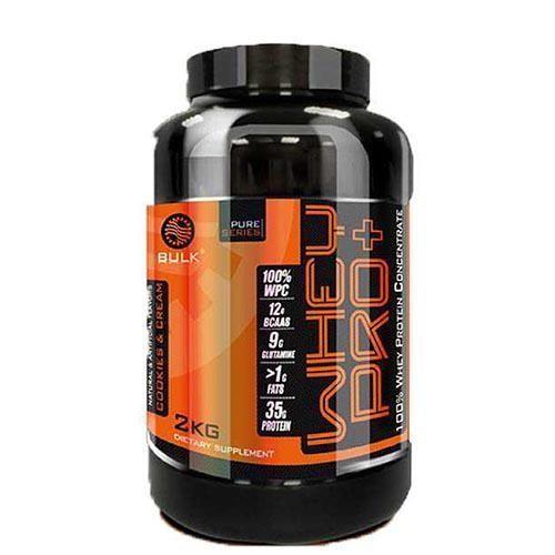 concentrado de proteína de bulk nutrition