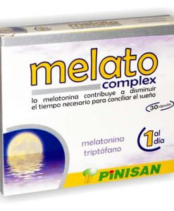 melatonina de pinisan para dormir mejor