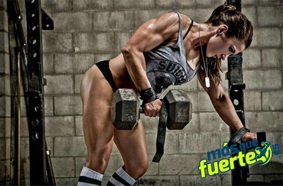 proteina de mujer