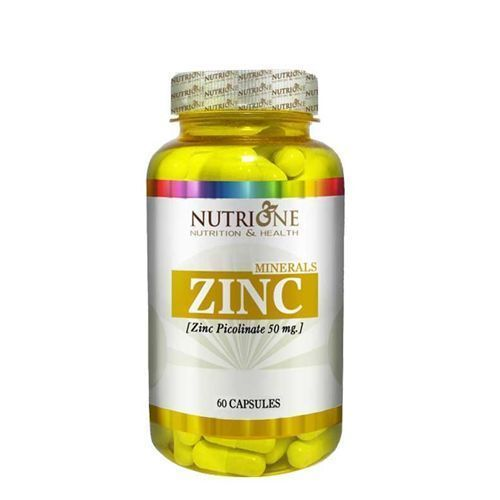 zinc de nutrione