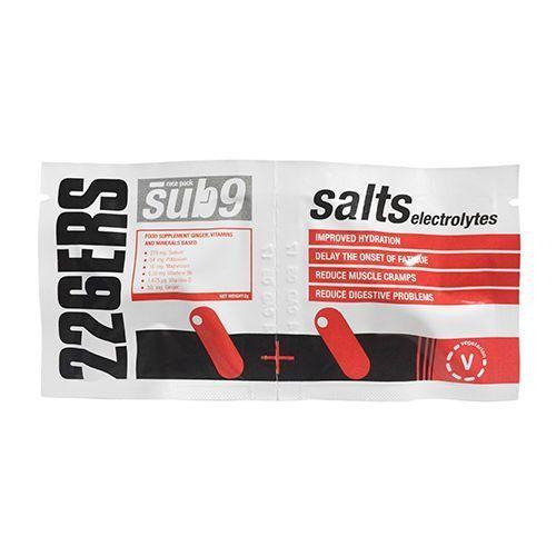 sub9 sals duplos de 226ERS