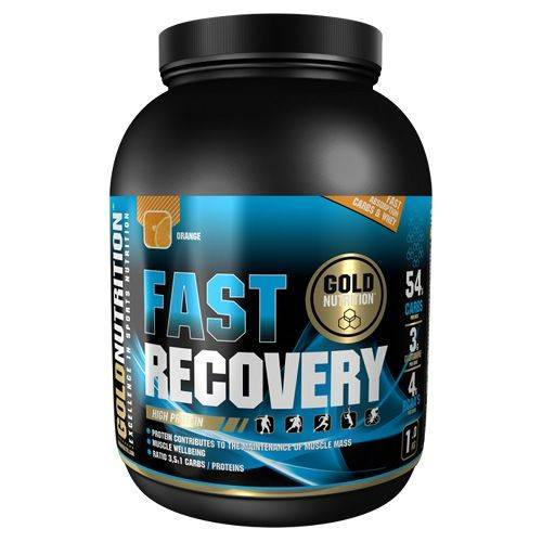 recovery de gold nutrition