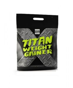 aumentador de peso titan weight gainer 7kg