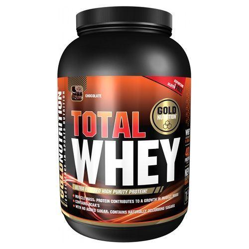 proteína de Gold