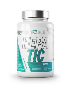 suplemento protector hepatico Natural Health