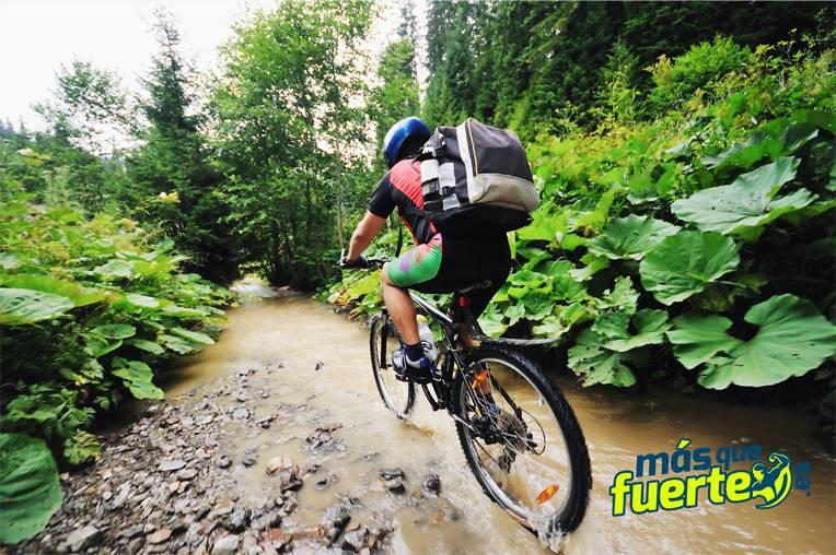 tomar beta-alanina para ciclismo