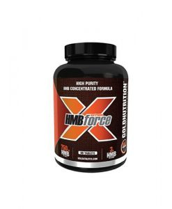 hmb extreme force de Gold nutrition