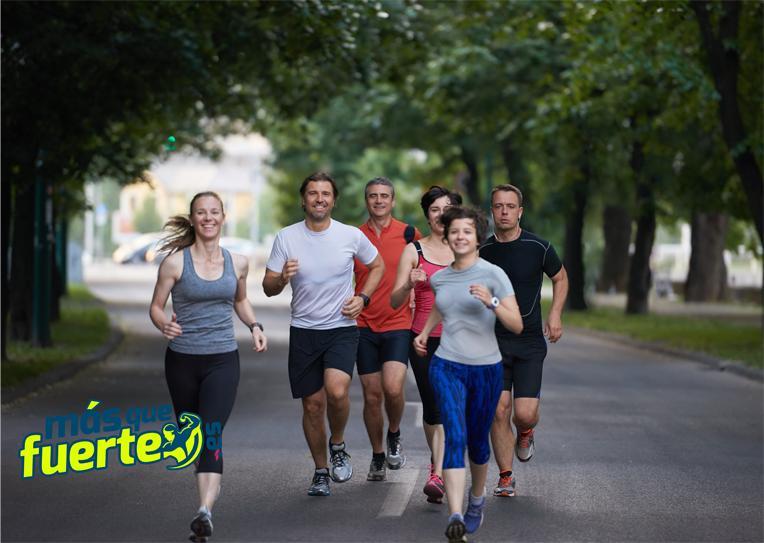 tomar protector articular con glucosamina en running