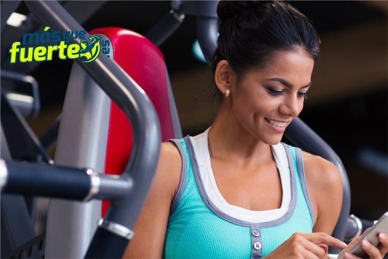 entrenar para bajar de kilos