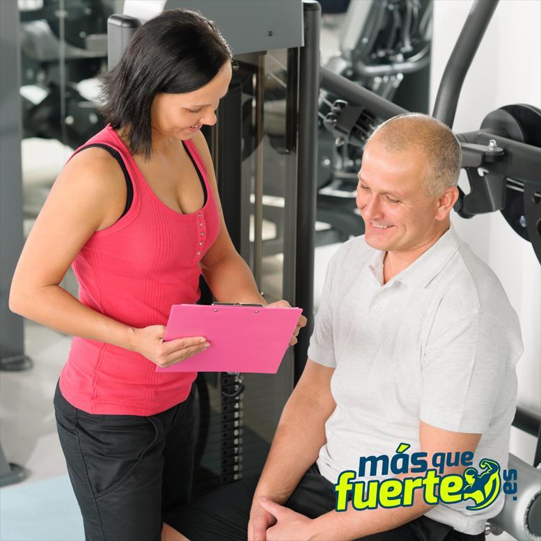 establecer método fitness para nuevo año